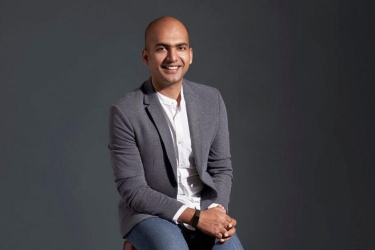 Xiaomi India - Manu Kumar Jain new categories, markets