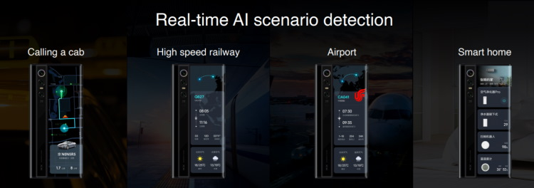 ai scenario detection
