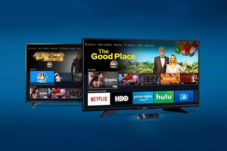 amazon india smart tv sales featured