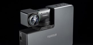 fujifilm z5000 projector india