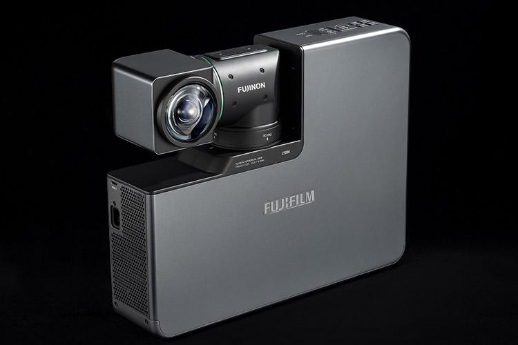 fujifilm z5000 projector india