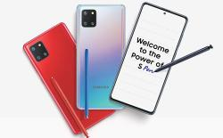 galaxy note 10 lite launched india featured