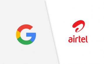 google airtel gsuite deal smb india
