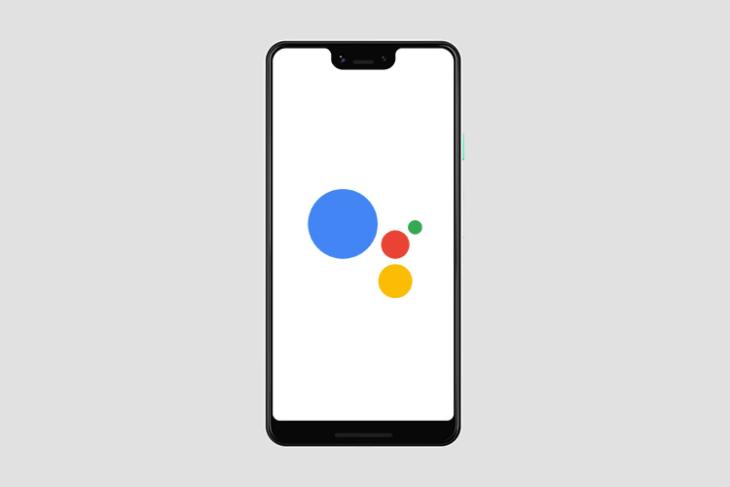 google assistant hotword