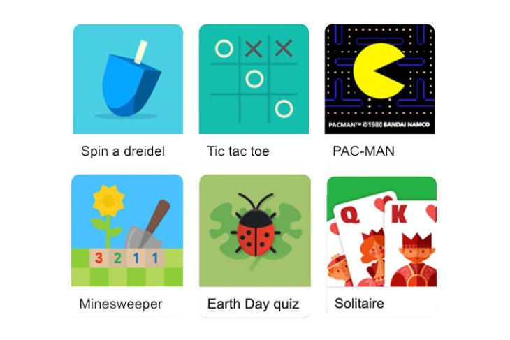 google chrome android games