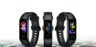 honor band 5i launched in India