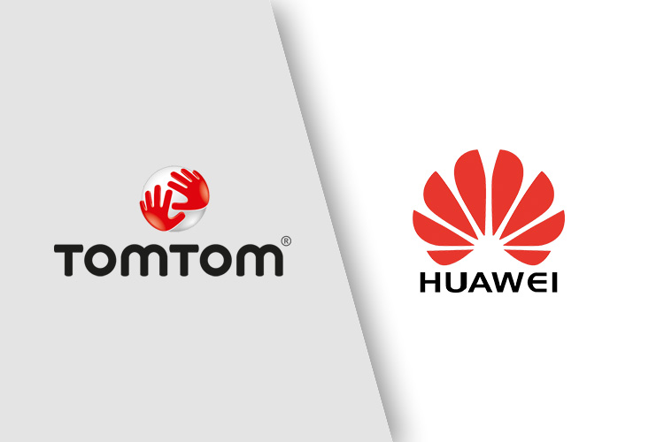 Huawei Forced To Take On Tom Tom Maps After Google App Ban