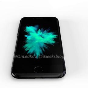 iPhone SE2 iPhone 9 render body (2)