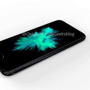 iPhone SE2 iPhone 9 render body (3)