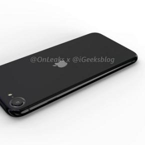 iPhone SE2 iPhone 9 render body (6)