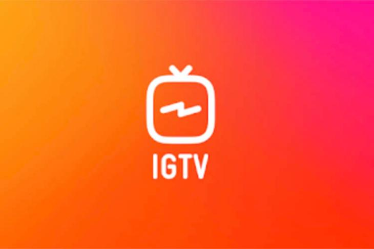 igtv button removed from instagram app