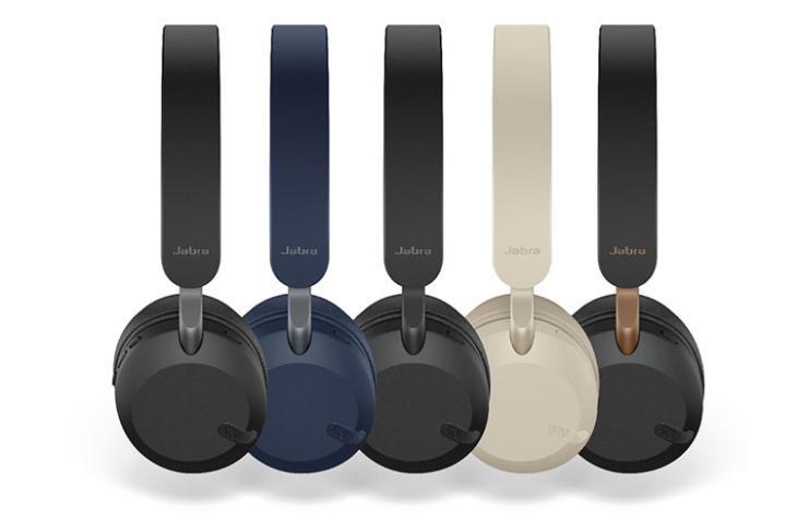 Jabra Elite 45h Headphones