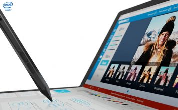lenovo thinkpad x1 fold ces 2020 featured