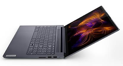 CES 2020: Lenovo's AMD Powered Yoga Slim 7 is Cheaper Than its Intel Variant