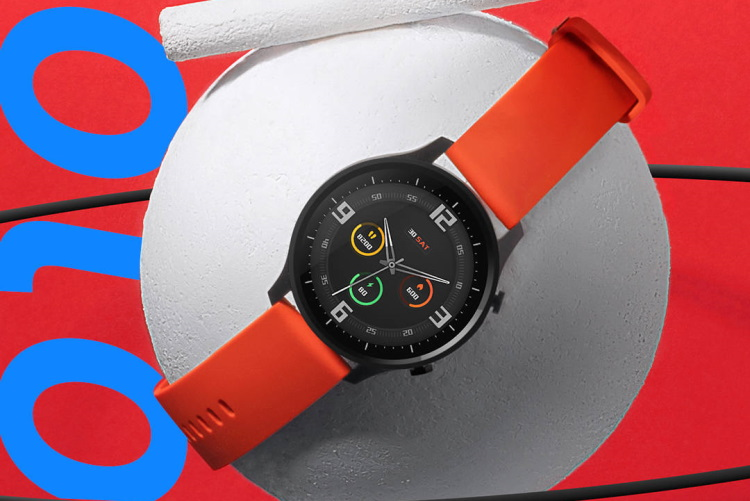 mi watch color - xiaomi brand exapnsion in india