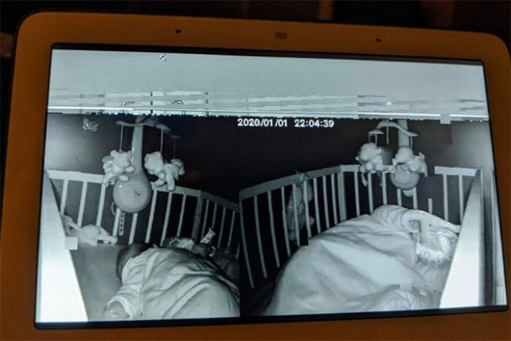 nest hub xiaomi camera integration featured