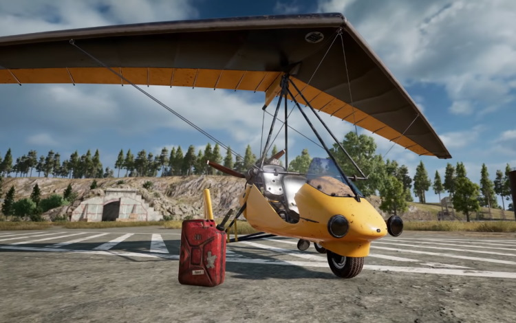 PUBG for PC Gets Smaller Karakin Map, Black Zone, and More in New Update