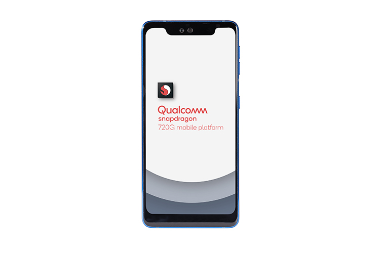 Qualcomm unveils Snapdragon 720G, Snapdragon 662, and Snapdragon 460 Mobile Platforms