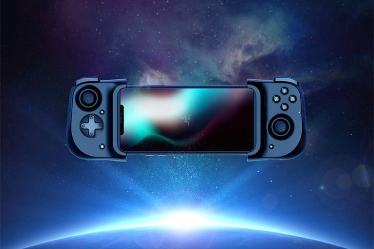 razer kishi gamepad controller featured