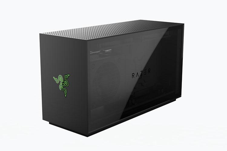 razer tomahawk modular gaming desktop unveiled ces 2020