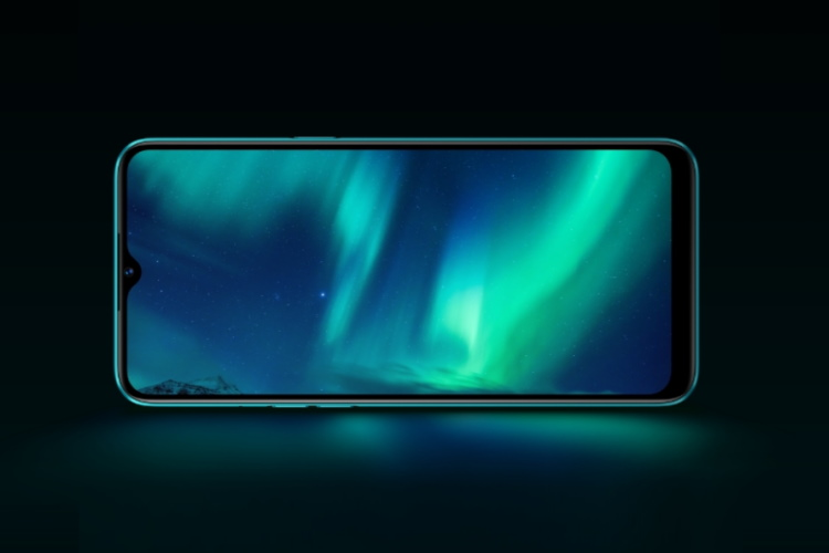 Realme 5i with Snapdragon 665, Quad-Cameras & 5,000mAh Battery Launched at Rs. 8,999