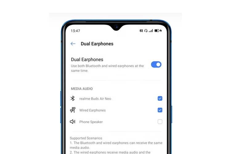 realme buds air neo teased realme ui featured