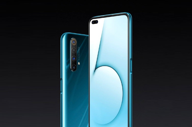 realme x50 design, specs and features