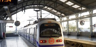Delhi Metro gets free Wi-Fi service