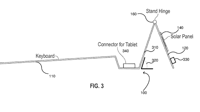 surface kickstand diagram
