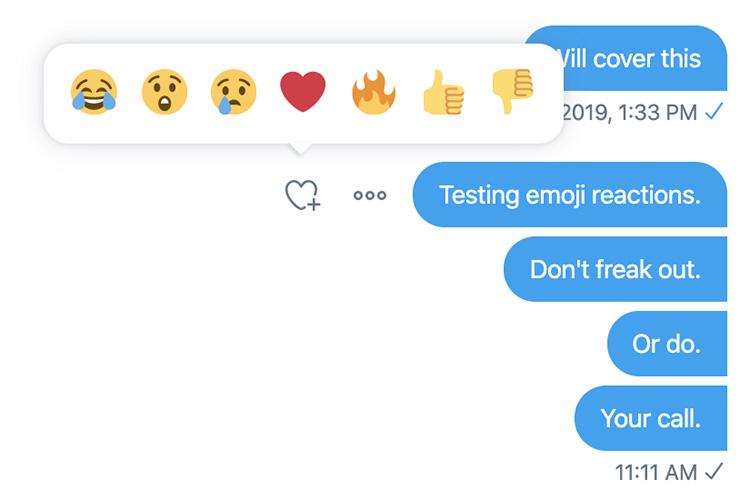 twitter emoji reactions featured