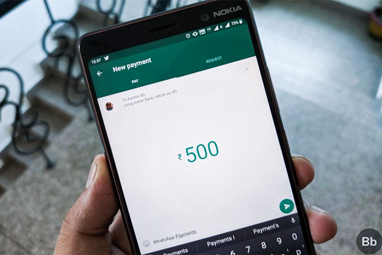 whatsapp pay featured