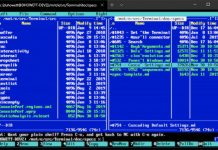 windows 10 terminal crt effects featured