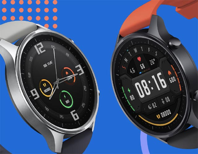 xiaomi watch color image