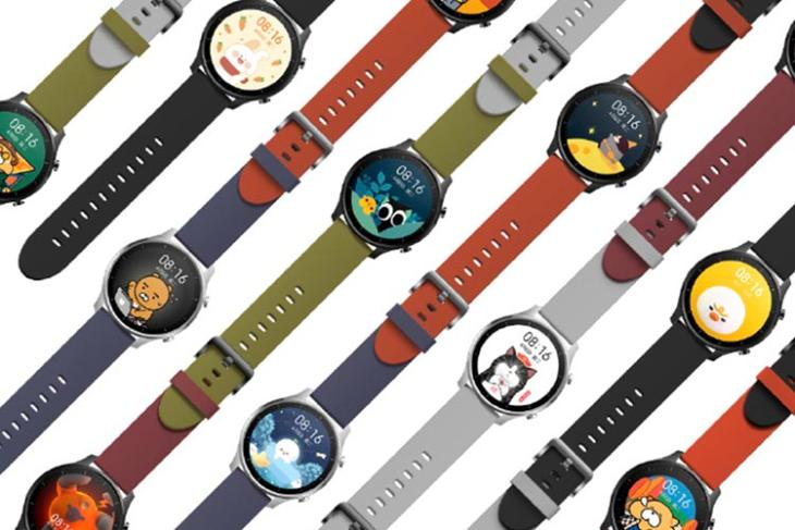 xiaomi watch color launched