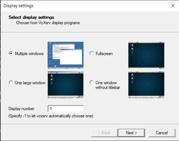 Install Linux Programs on Windows 10 with WSL