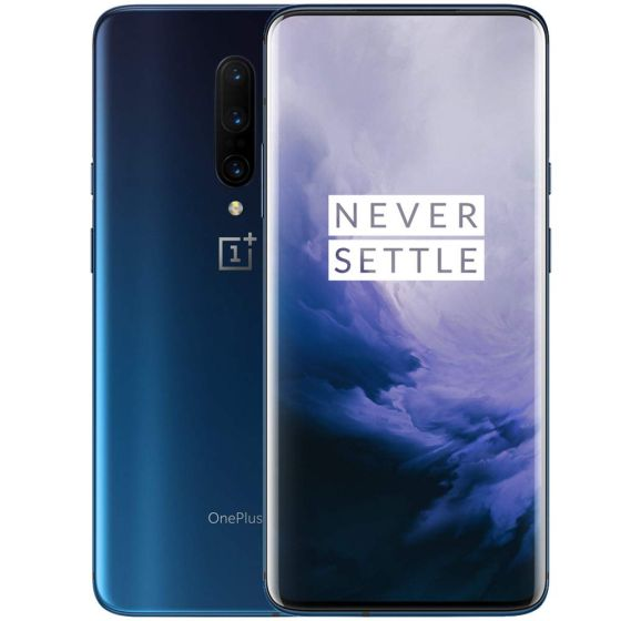 1. OnePlus 7 Pro, 7T, 7T Pro, Mclaren Edition Smartphones with 90Hz and 120Hz Refresh Rate Display