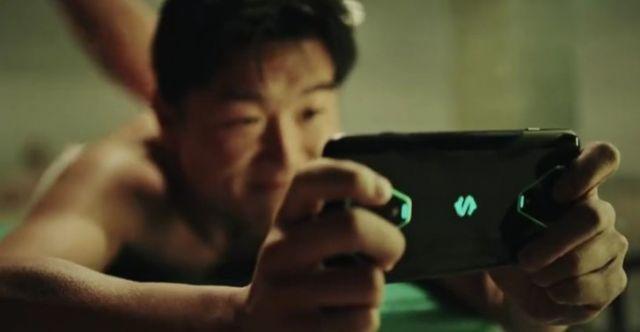 18. Black Shark 3 Smartphones with Snapdragon 865