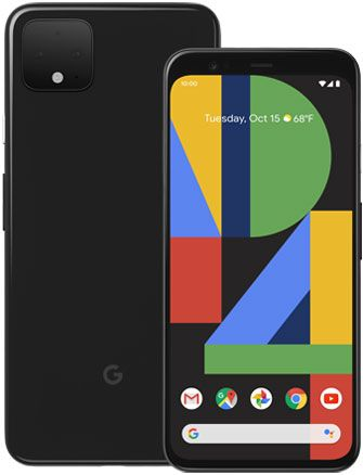 3. Pixel 4 Series Smartphones with 90Hz and 120Hz Refresh Rate Display