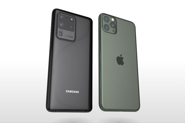 Image result for This Website Lets You Compare Smartphones In 3D