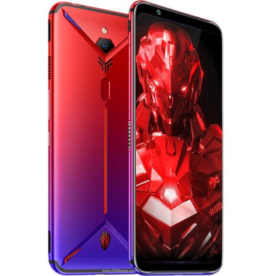 6. Nubia Red Magic 3 and 3s Smartphones with 90Hz and 120Hz Refresh Rate Display