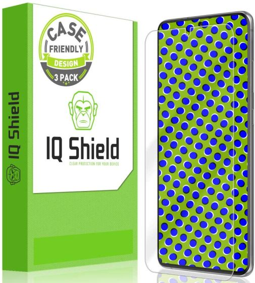 8. IQ Shield