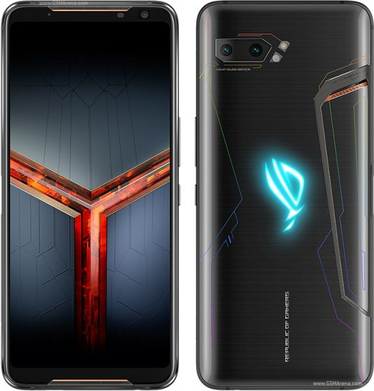 9. Asus ROG Phone I and II