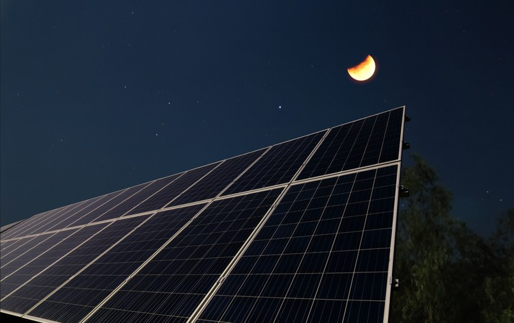 Anti-solar panels feat.