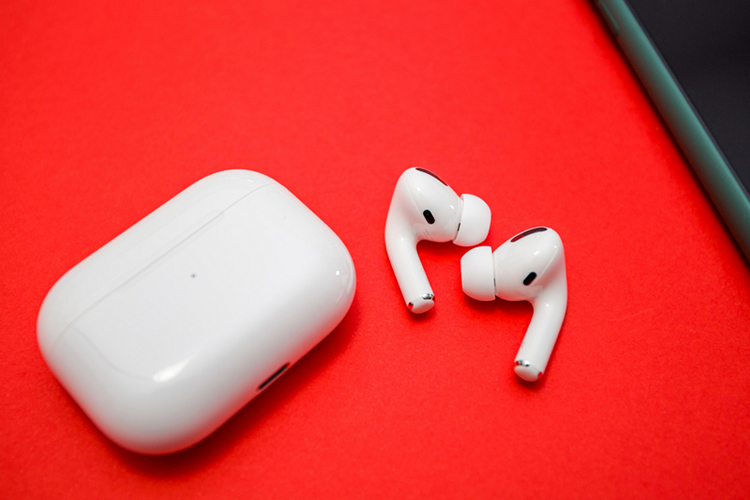 Apple Offers Free AirPods Pro Eartips Replacements Under AppleCare