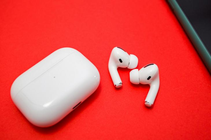 Apple Offers Free AirPods Pro Eartips Replacements Under AppleCare+