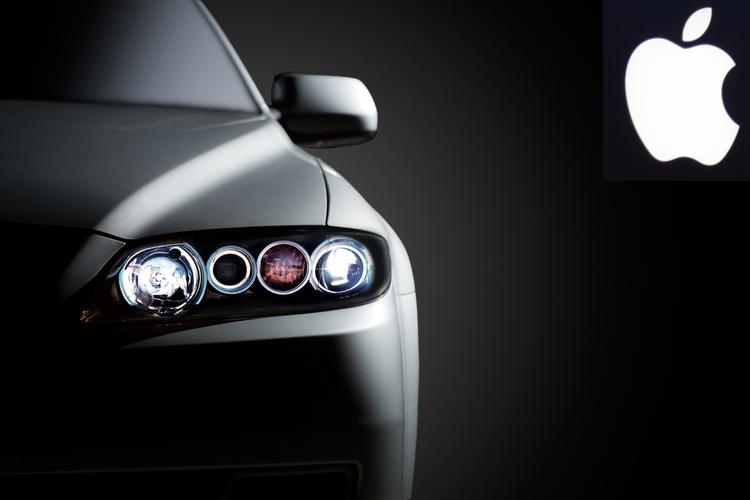 Apple headlight patent feat.