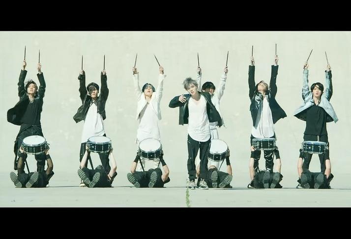 BTS feat.
