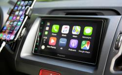 CarPlay shutterstock website