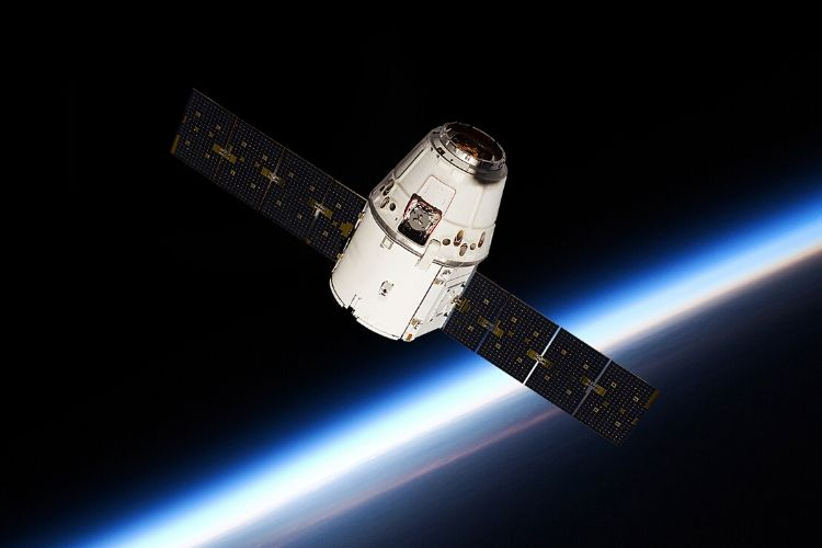 First SpaceX Crewed Mission launch date