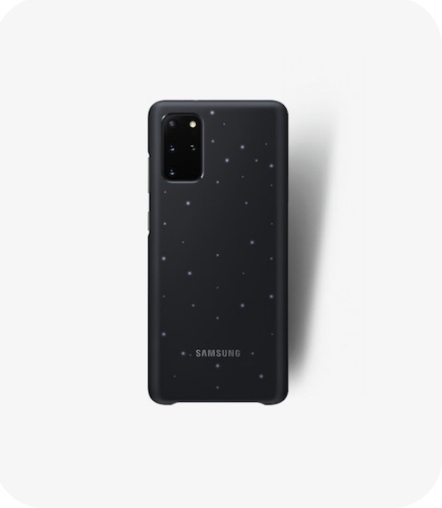 Galaxy S20+ Official Cases